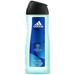 Żel pod prysznic 2w1 ADIDAS UEFA CL Edition 250ml