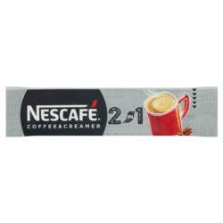 NESCAFE Coffee&Creamer 2w1 saszetka 8g