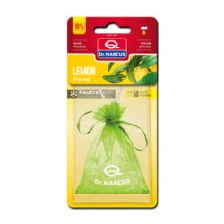 Zapach samochodowy DR. MARCUS Lemon 20g