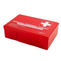 Apteczka samochodowa pierwszej pomocy UNITEC ITP-9