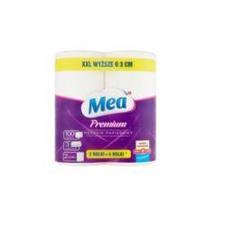 Ręcznik papierowy Mea Premium 2 rolki