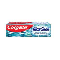 Pasta do zębów COLGATE MaxClean MineralScrub 100ml