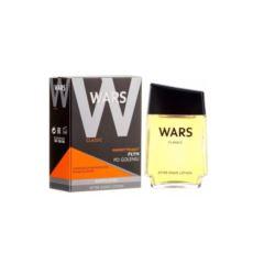Płyn po goleniu WARS Classic Energetyzujący 90ml