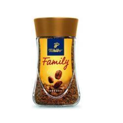 Kawa rozpuszczalna TCHIBO Family 200g