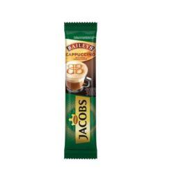 JACOBS BAILEYS Cappuccino saszetka 13,5g