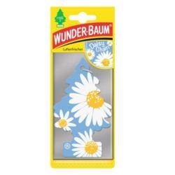 Zapach samochodowy WUNDER BAUM Daisy Chain 1szt.