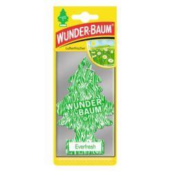 Zapach samochodowy WUNDER BAUM Everfresh 1szt.