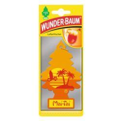 Zapach samochodowy WUNDER BAUM Mai Tai 1szt.