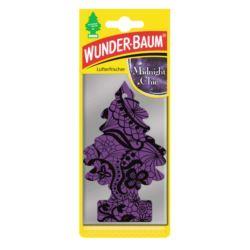 Zapach samochodowy WUNDER BAUM Midnight Chic 1szt.
