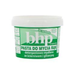 Pasta do mycia rąk BHP POLLENA 500g