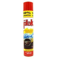 Plak spray do Nabłyszczania Kokpitu Truskawka
