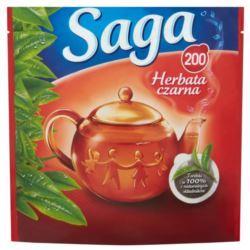 Herbata Saga 20 torebek