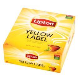 Herbata Lipton 88 torebek