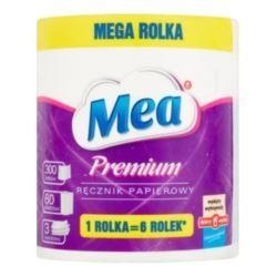 Ręcznik papierowy Mea Premium MEGA ROLKA