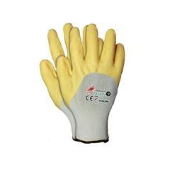 Rękawice nitrylowe ochronne NITRIX