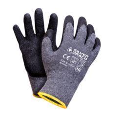 Rękawice robocze SILVER