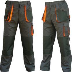 Spodnie DO PASA ROBOCZE CLASSIC  PANTS