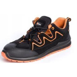 Sandały bezpieczne S1